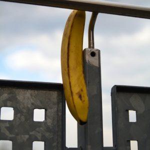 Heidrun Wettengl: Alles Banane 2, Fotoserie, 30x20 cm, 2016. Alle Rechte vorbehalten.