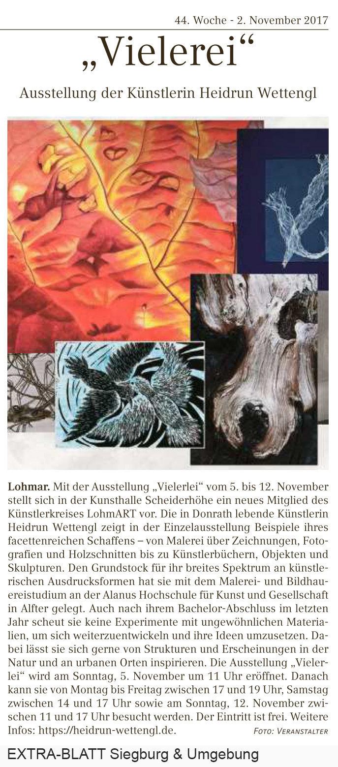 2017-11-02_EXTRA-BLATT_Siegburg_Vielerlei