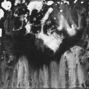 Heidrun Wettengl: Seelenwelten 11, Acryl auf Karton, 20x20 cm, 2012. Alle Rechte vorbehalten.